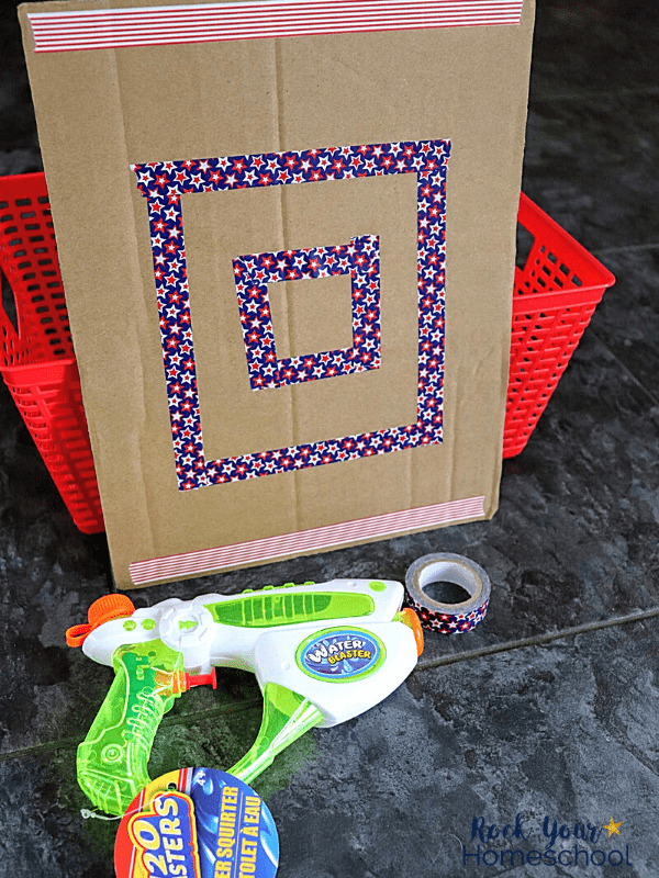 Enjoy water play and more with these tips & ideas for stocking up at Dollar Tree for summer fun at home.