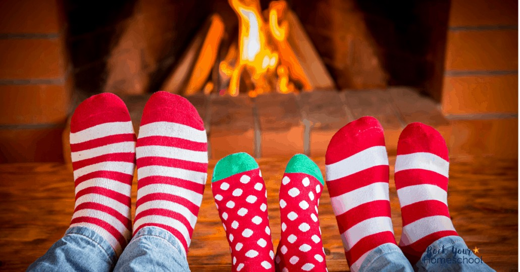 Enjoy special Christmas activities for families with these frugal and fun ideas and tips.