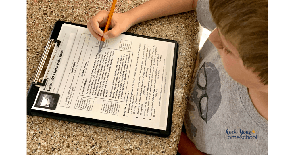 Reading Eggs includes printable worksheets that make it easy to boost learning at home.