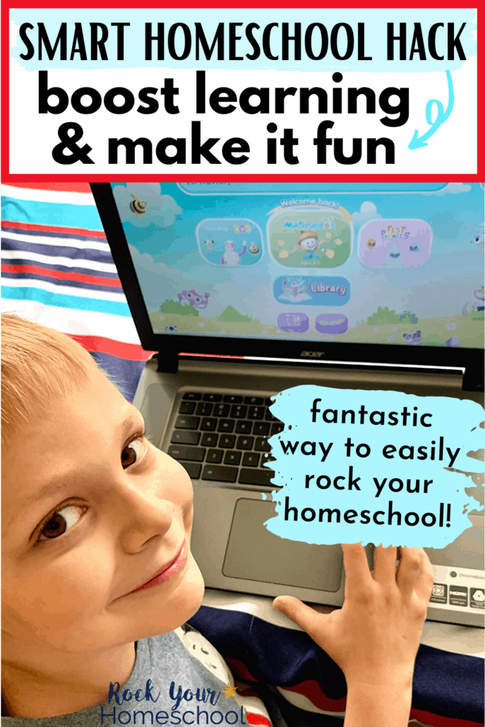 Smart Homeschool Hack: Boost Learning (and Make It Fun) with Reading Eggs