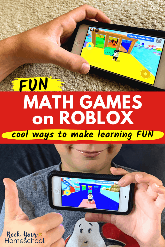 5 Remarkable Reasons You'll Love These Fun Math Games for Kids on Roblox